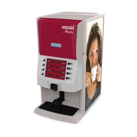 Nescafe Coffee Machine nescaf 233 174 alegria 8 40 coffee machines nestl 233