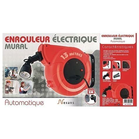 Enrouleur Electrique Mural 7065 by Meilleur Enrouleur Mural Electrique Pas Cher