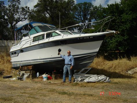 express usa baha cruiser 280 express 1989 for sale for 6 000 boats