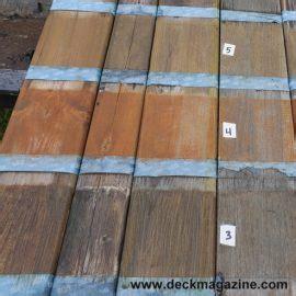 meilleure teinture pour patio test les meilleures teintures pour patio en bois