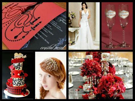 las vegas wedding theme wedding ideas