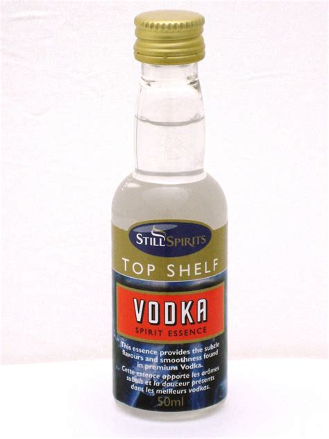 Top Shelf Brands by Top Shelf Vodka Brands Pictures To Pin On