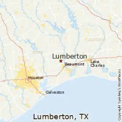 best places to live in lumberton
