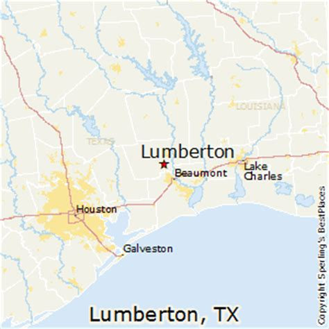 map of lumberton texas best places to live in lumberton texas