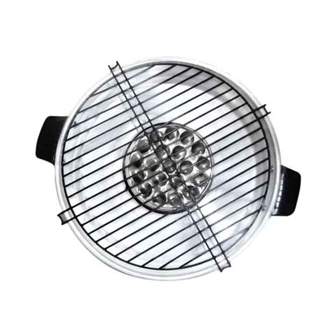 Alat Pemanggang Fancy Grill Maspion jual maspion fancy grill pemanggang 30 cm harga