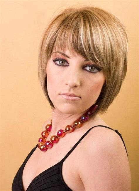 women hair cuts short growing bangs out 95 best images about hair styles on pinterest bobs
