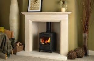 Marble fire surrounds for wood burners home decor amp interior