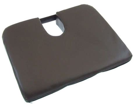 Orthopedic Cushion For Chair by New Orthopedic Seat Cushion Back Support Chair Solution