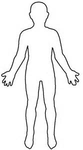 blank paper doll template blank paper doll paper doll