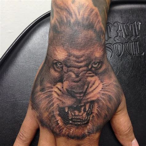 aaron sanchez tattoos hands by mario tattoos