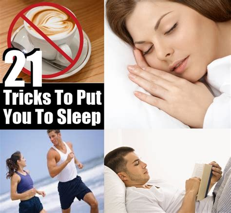 putting a to sleep at home 21 but easy tricks to put you to sleep diy home things