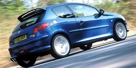 peugeot current models image gallery latest peugeot 206