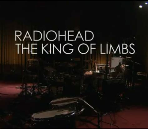 radiohead the king of limbs live from the basement