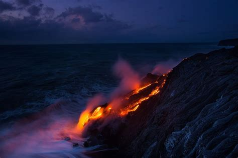 what color is lava tremendous lava photography by tom kualii best