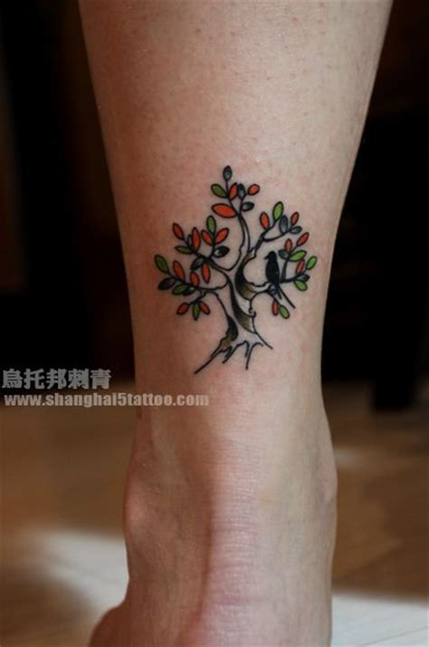 tiny tree tattoo 527 best trees swings fish inspiration images
