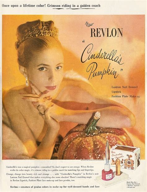 1940s Makeup Ad Www Imgkid Revlon Cosmetics Ad From The 1940 S Retro Products