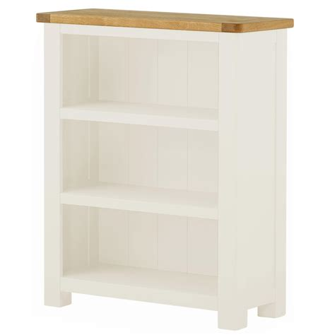 small bookcase white tynedale white small bookcase oak world