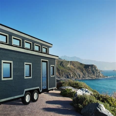 Small Home Construction Companies 20 Tiny Home Manufacturers To Match Any Budget Elemental