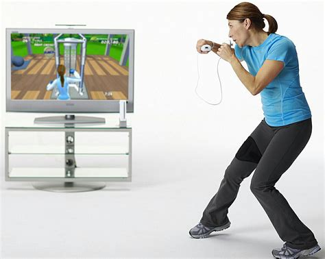7 Best Wii For A Great Workout by The Complete Guide To Wii Workout