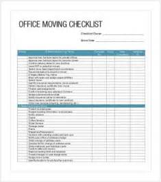 Office Relocation Checklist Template by Wedding Checklist Template Free Bestsellerbookdb