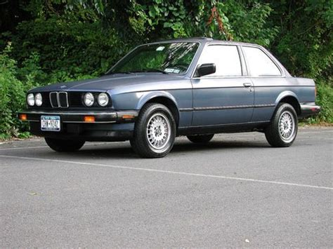 87 Bmw 325i by Find Used 1986 Bmw 325e 325i 85 87 88 89 90 91 In