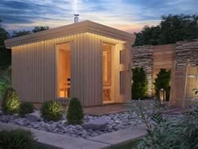 garten sauna gartensauna ihre au 223 ensauna isidor