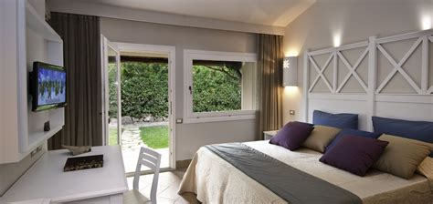 Garden Cottages Suites by Garden Cottage Hotel In Santa Margherita Di Pula Hotel