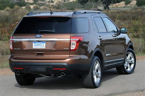 tyres and wheels for ford explorer prices and reviews
