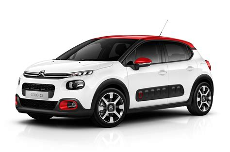 citroen c3 2017 citroen c3 revealed it s cactus take 2 by car