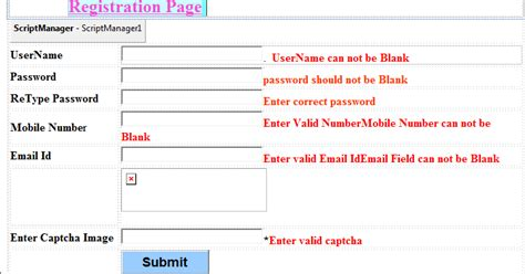 asp net tutorial 8 create a login website creating master how to make registration and login page in asp net my