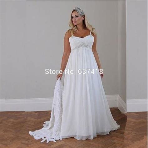 Cheap Plus Size Wedding Dresses by Popular Plus Size Wedding Dresses 100 Buy Cheap Plus