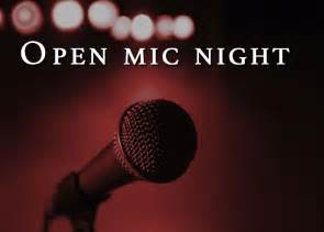 Open Mic Open Mic With Host Emay At The Purple Fiddle