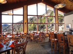 The Cliff House Dining Room Dining In Stowe Vermont Stowe Mountain Lodge Community Dining Stowe Restaurants