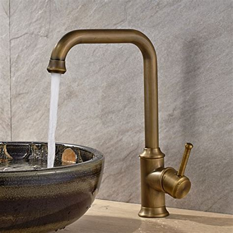 kitchen faucet for sale top best 5 kitchen faucet antique brass for sale 2016