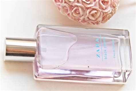 Parfum Original Zara Black And 2pcs dupe viktor rolf flowerbomb vs zara black peony