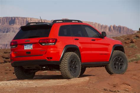 2013 Jeep Grand Trailhawk 2013 Jeep Grand Trailhawk Ii Concept Picture