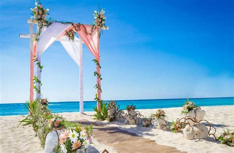Panama City Beach Hotel Wedding Packages   The best