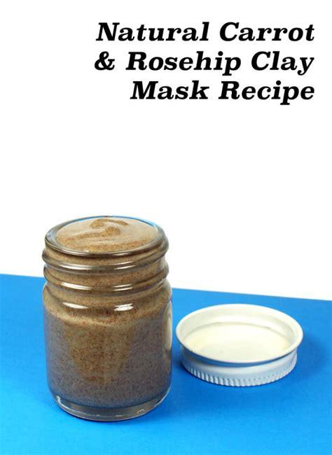 moisturizing diy clay mask recipe rosehip clay masks and masking carrot and rosehip clay mask recipe soap deli news bloglovin
