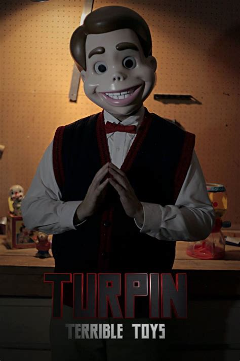 the toyman killer trailer look at creepy toyman mask in teaser for upcoming