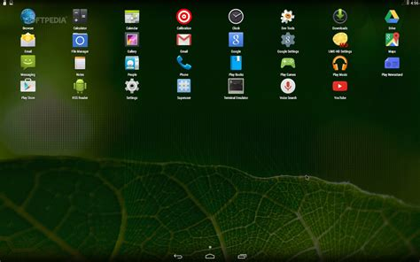 linux for android run s kit android on your pc as a linux distro gallery