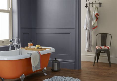 crown bathroom paints create an oasis with crown paints bathroom range with