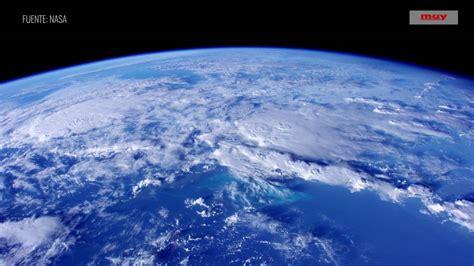 imagenes 4k que es la tierra vista en 4k youtube