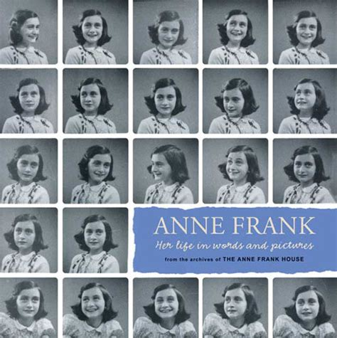 anne frank biography report the children s war anne frank her life in words and
