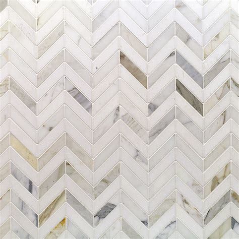 pattern tiles pinterest kitchen backsplash tile talon calacatta and thassos