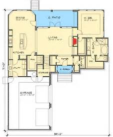 home plans with two master suites