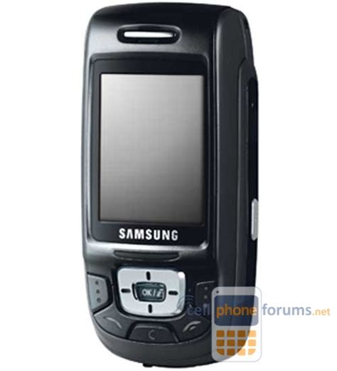 samsung sgh d500 discussions cell phone forums