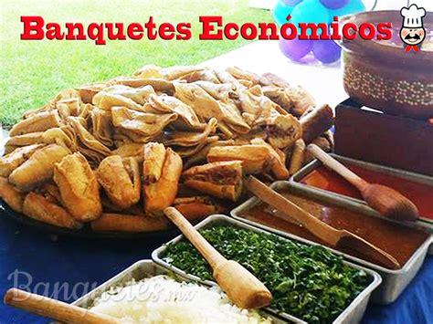 banquetes economicos gdl banquetesmx