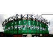 Hoopsbhoy  CELTIC FC MON THE HOOPS Ive Been To Glasgow But