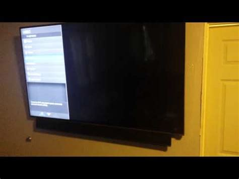 reset vizio tv without a remote vizio via phone video clips