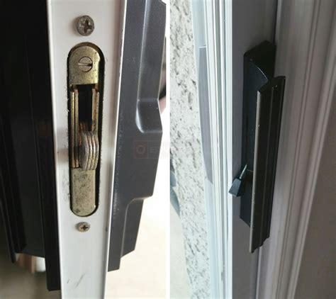 Patio Door Lever Broken Door Broken There Was A In My Door Sc 1 St Imgur